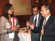 India focuses on cooperating with Vietnam