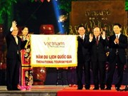 Hanoi plays host of national tourism year 2010