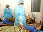 Over 10,000 cases of H1N1 influenza reported