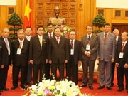 Deputy PM receives ASEAN lawyers