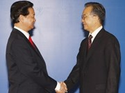 Vietnam, China step up strategic partnership