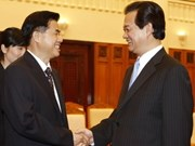 Vietnam, Guangdong seek ways to boost cooperation