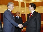 Vietnam, Russia look to bring more benefit to the people