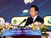 Business forum seeks opportunities for Vietnam-RoK cooperation
