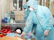 First death of A/H1N1 influenza reported in Hanoi