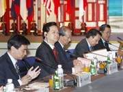 Prime Minister attends 4th East Asian Summit