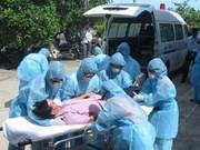 Three more A/H1N1 flu deaths confirmed