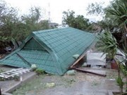 Mirinae storm claims at least four lives in Vietnam