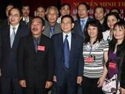 Vietnam prepares for first meeting of global expatriates