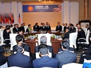 State President joins ASEAN-US Leaders' Meeting