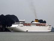 Saigontourist receives over 2,000 foreign tourists