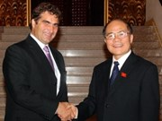 Vietnam seeks know-how from France on energy