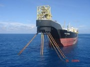 Contract for supply of FPSO vessel signed