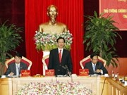 Phu Tho needs to focus on human resources training: PM
