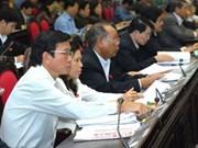 NA okays Ninh Thuan nuclear power project