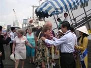 Saigontourist begins MICE