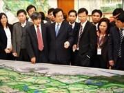 PM provides guidance for Hanoi's master plan