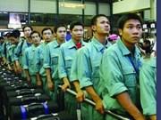 Vietnam falls short of labour export target