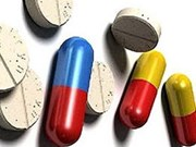 E-pharmaceuticals trading floor to open soon