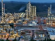 Dung Quat oil refinery secures its final completion capital