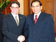 Vietnam, Cuba agree to tap each other's potential
