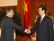 PM lauds Vietnam-Myanmar agreement on religion