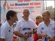 HSBC: Vietnam one of the world's friendliest countries