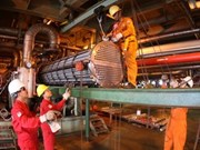 Vietsovpetro sources more oil than expected