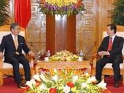 Vietnam, RoK discuss future relations