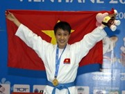 Vietnam tops medal standings at SEA Games 25