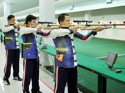 Vietnam scoops five more golds at SEA Games 25