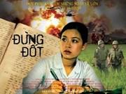 War film wins Golden Lotus