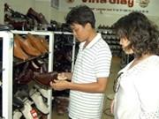 EuroCham opposes EU's plan on Vietnam's shoes