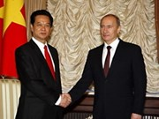 Vietnam, Russia discuss future cooperative plans
