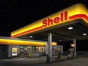 PetroVietnam Oil Corp. to buy Shell Laos