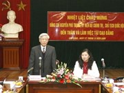 Cao Bang urged to step up industrialisation