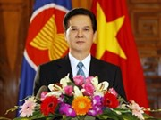 PM Dung vows success