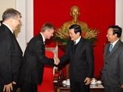 Activities planned to boost Vietnam-Russia relations