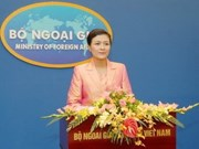 VN demands China end tourism on Hoang Sa islands