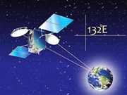 Second satellite okayed