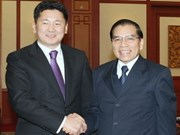 Vietnam shows interest in relations with Mongolia