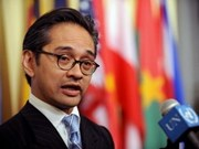 Indonesia vows to build ASEAN Community