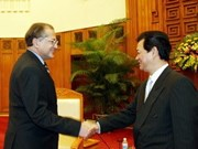 Vietnam, Greece hold great cooperative potential