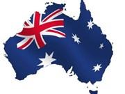 Australians confident about Vietnam