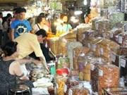 CPI rises 1.36 percent in January