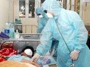New A/H1N1 outbreak spotted in north