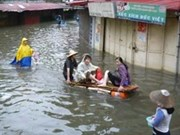 VN hails int'l support for climate change response