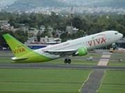 Hanoi-Macau air route opens
