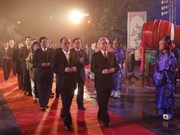 Nation's founding kings commemorated