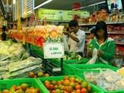 Hanoi, HCM City's CPIs rise in February